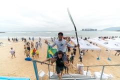 BRA - Luiz Diniz. PHOTO: ISA / Sean Evans
