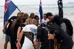 NZL - Stella Smith. PHOTO: ISA / Sean Evans