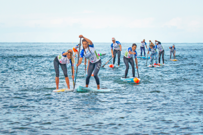 10 Cosas que Debes Saber del ISA World SUP and Paddleboard Championship 2018