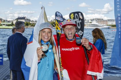2017 CopenCold Hawaii, Denmark Final Day