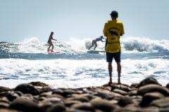 PER - Vania Torres / PER - Brissa Malaga. PHOTO: ISA / Sean Evans
