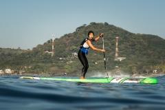 JPN - Takayo Yokoyama. PHOTO: ISA / Sean Evans