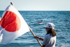 JPN - Yoshihiro Yamao. PHOTO: ISA / Sean Evans