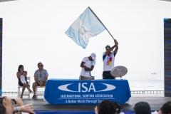 Team Guatemala. PHOTO: ISA / Ben Reed