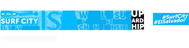 2019 Surf City El Salvador ISA World SUP and Paddleboard Championship