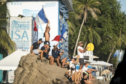 Replay Día 6 – SUP Surfing Webcast