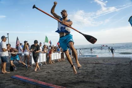Competencia Día 1 – Sprints Highlights