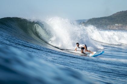 Competencia Día 7 – SUP Surfing