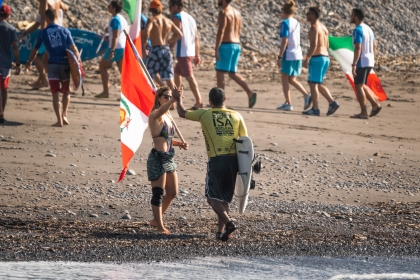 Replay Día 5 – SUP Surfing Webcast
