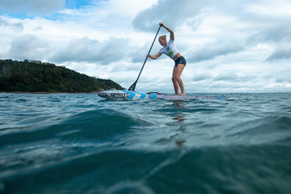 Top StandUp Paddle Nations Committed to Surf City El Salvador ISA World SUP and Paddleboard Championship