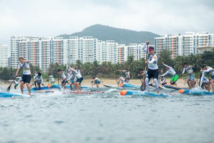 El Salvador to Host 2019 ISA World SUP and Paddleboard Championship