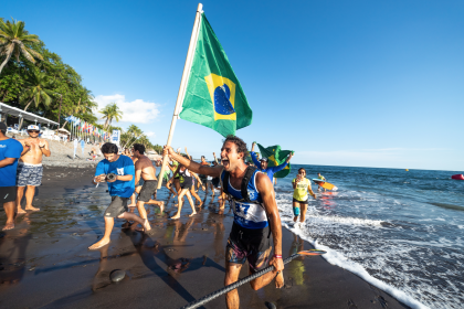 Marathon SUP and Paddleboard Races Crown Four World Champions