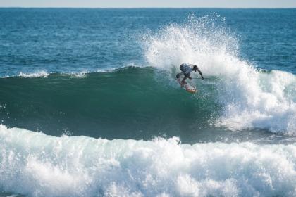 Competencia Día 7 – SUP Surfing Highlights