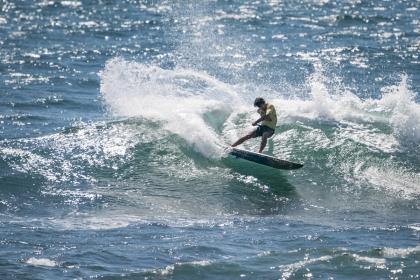 Competencia Día 8 – SUP Surfing