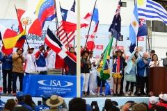 Opening Ceremony. PHOTO: iSA / Tweddle