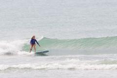 NZL - Gabi Paul. PHOTO: ISA / Tim Hain