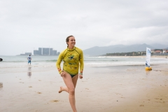 USA - Rachael Tilly. PHOTO: ISA / Sean Evans