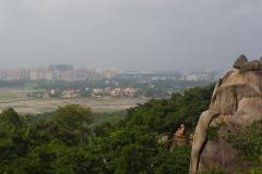 Dongshan Buddha View. PHOTO: ISA / Tim Hain