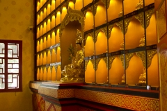 Dongshan Inner Temple. PHOTO: ISA / Tim Hain