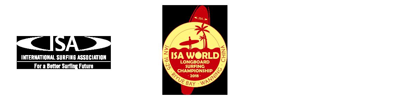 2018 ISA World Longboard Surfing Championship
