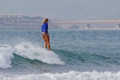 Los Mejores Longboarders del Mundo con la Mirada puesta en el Oro en el ISA World Longboard Surfing Championship 2018