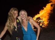 ISA Aloha Beach Party. PHOTO: ISA / Reed