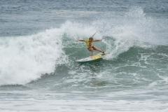 NZL - Ella Williams. PHOTO: ISA / Reed