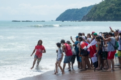 CRI - Carlos Muñoz Aloha Cup. PHOTO: ISA / Jimenez