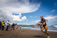 NZL - Ella Williams. PHOTO: ISA / Evans