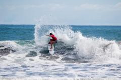 POR - Carol Henrique Aloha Cup. PHOTO: ISA / Jimenez
