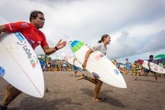 ISA Aloha Cup Sprint Start. PHOTO: ISA / Evans