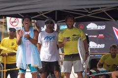 Team Argentina Aloha Cup. PHOTO: ISA / Jimenez