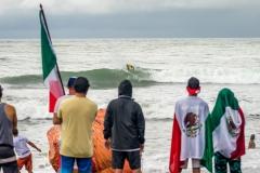 MEX - Luis Rey Hernandez. PHOTO: ISA / Evans