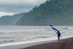Team Nicaragua Lifestyle. PHOTO: ISA / Evans