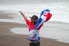 Panama Flag. PHOTO: ISA / Jimenez