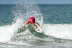 NZL - Matt Lewis Hewitt. PHOTO: ISA / Jimenez