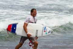 SWI - Michael Zaugg Lifestyle. PHOTO: ISA / Jimenez