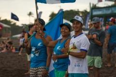 Team Guatemala Lifestyle. PHOTO: ISA / Evans