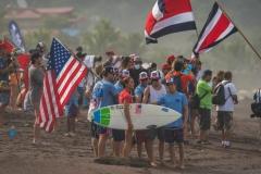 Team USA. PHOTO: ISA / Evans