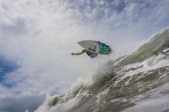 USA - Nolan Rapoza. PHOTO: ISA / Evans