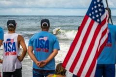 USA - Tia Blanco. PHOTO: ISA / Evans
