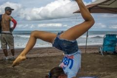 USA - Tia Blanco Lifestyle. PHOTO: ISA / Evans