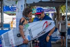 Team Chile Lifestyle. PHOTO: ISA / Evans