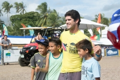 CHI - Manuel Selman Local Kids Lifestyle. PHOTO: ISA / Jimenez