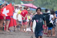 PER - Joaquin Del Castillo. PHOTO: ISA / Jimenez