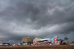 Contest Site Storm. PHOTO: ISA / Jimenez