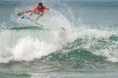 NZL - Matt Lewis Hewitt. PHOTO: ISA / Evans