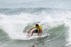 SWI - Michael Zaugg. PHOTO: ISA / Jimenez