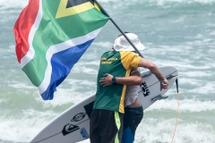 Team South Africa. PHOTO: ISA / Jimenez