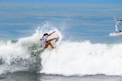 USA - Tia Blanco. PHOTO: ISA / Jimenez